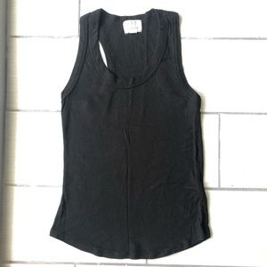 NWOT Ribbed PST Tank Top